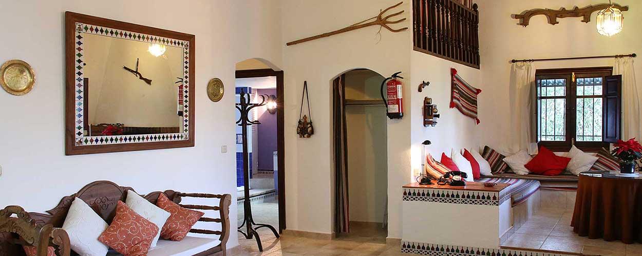 Casa Rural Los Lirios, Jimera de Líbar, Serrania de Ronda
